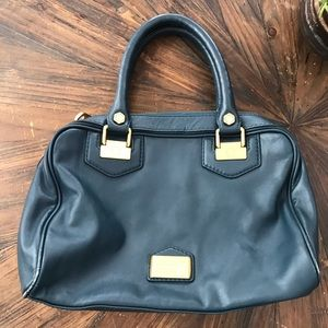 MARC BY MARC JACOBS SNAPPY SATCHEL